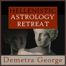 astrology retreat 2017
