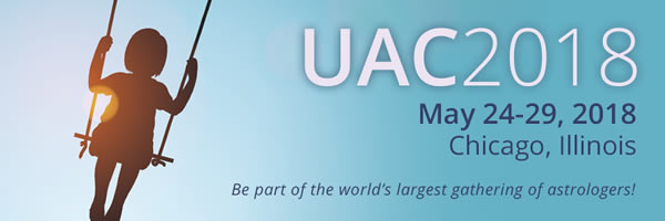 UAC 2018 Astrology Conference