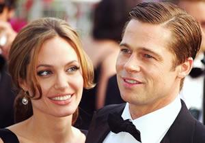 Brad Pitt Angeline Jolie Maleficent